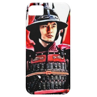 Chinese Warrior iPhone 5/5S Case