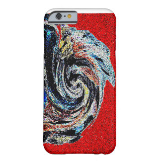 CHINESE WARRIOR- NAN JEN BARELY THERE iPhone 6 CASE
