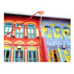 Chinese Windows Post Cards