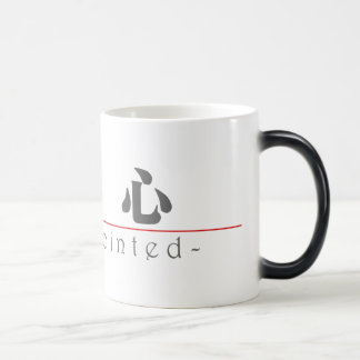 Chinese word for Disappointed 10022_3.pdf Mug