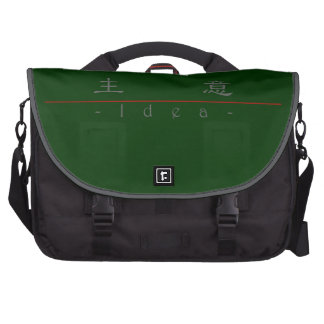 Chinese word for Idea 10062_2.pdf Laptop Bags