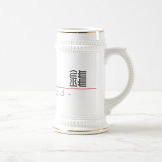 Chinese word for Loaded 10362_0 pdf Coffee Mug