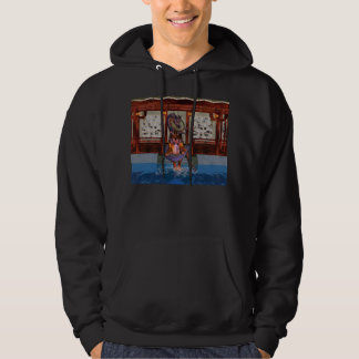 Chinese Year Of The Dragon Hoodie, New Year Hoodie