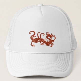 Chinese Year of the Dragon Trucker Hat