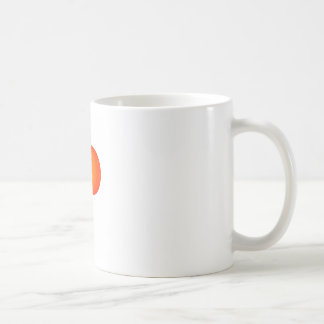 Chinese Year of the Monkey Paper Lantern Coffee Mug