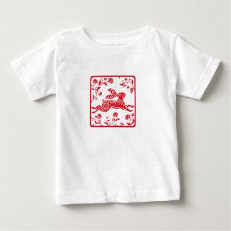Chinese year of the Rabbit Tshirts
