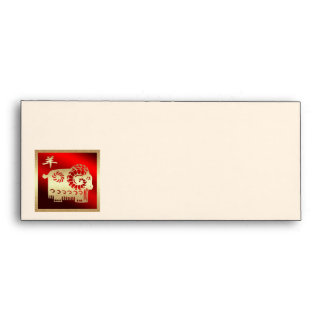 Chinese Year of the Ram / Goat Envelopes