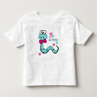 Chinese Year of the Snake Fun Kids T-Shirt