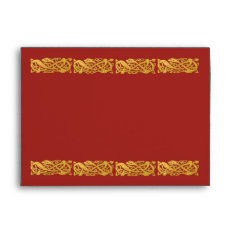 Chinese Year Of The Snake Hong Bao Na Lai In Red Envelope at Zazzle