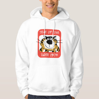 Chinese Year Of The Tiger 1974 T-Shirt