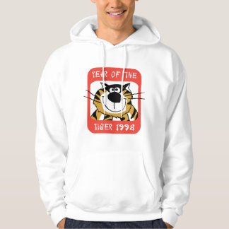 Chinese Year of The Tiger 1998 T-Shirt