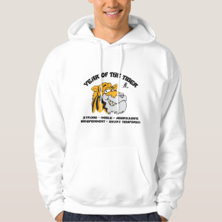 Chinese Year of The Tiger Sweatshirt