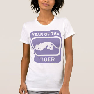 Chinese Year of The Tiger Tanktop