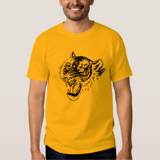 Chinese Year of the Tiger - TShirt