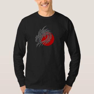 Chinese Zodiac - Dragon Black T-Shirt