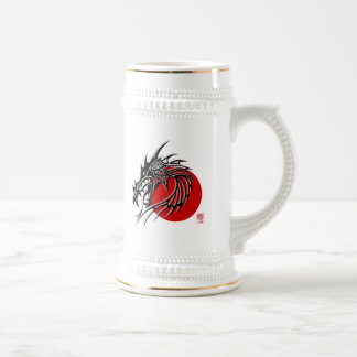Chinese Zodiac - Dragon Gift Beer Stein