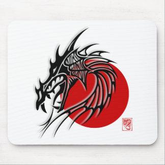 Chinese Zodiac - Dragon Gift Mouse Pad