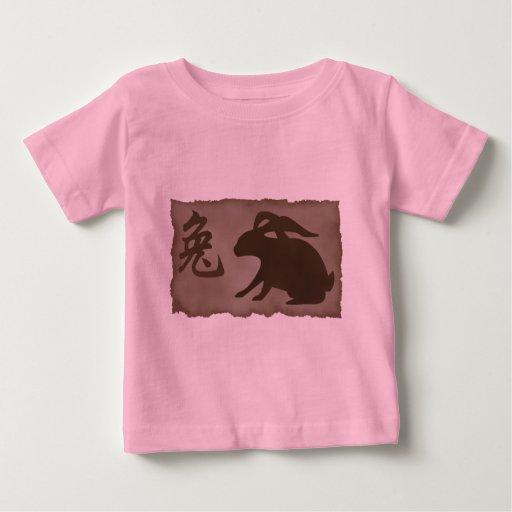 Chinese Zodiac Rabbit T-Shirt