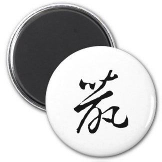 Chinese Zodiac - Rat Magnet