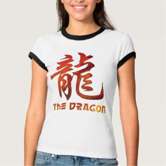 Chinese Zodiac Sign Dragon T-Shirt