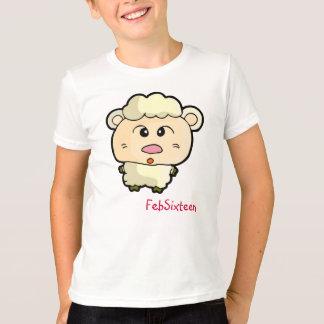 Chinese Zodiac Signs: Goat T-Shirt