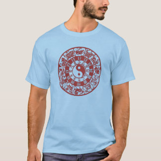 """Chinese Zodiac"" T-Shirt"