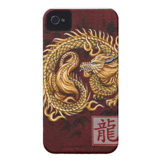 Chinese Zodiac Year of the Dragon iPhone 4 Cover