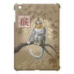 Chinese Zodiac Year of the Monkey iPad Case