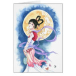 Chinese Zodiac - Year of the Rabbit Greeting Cards