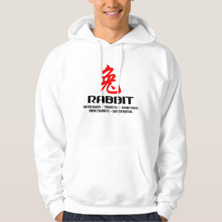 Chinese Zodiac Year of The Rabbit T-Shirt