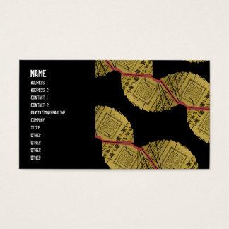 Chinesejapanesmegafandesign, nombre, dirección 1, tarjetas de visita