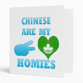 Chineses es mi Homies