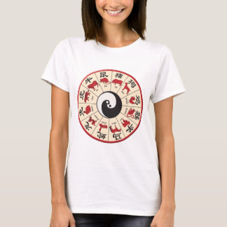 ChineseZodiac T-Shirt