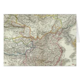 Chinesische Reich - Chinese Empire Cards