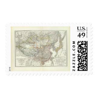 Chinesische Reich - Chinese Empire Postage