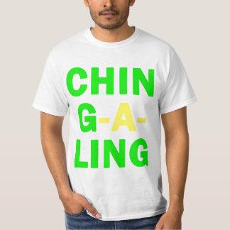 Ching-A-Ling T-shirt