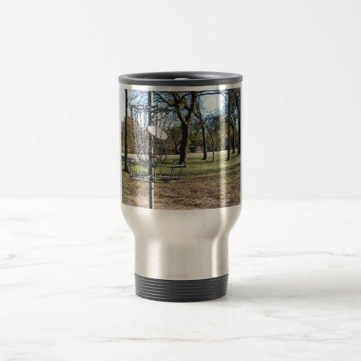 ching coffee mug