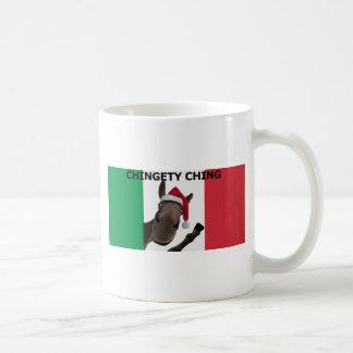 chingety ching coffee mug