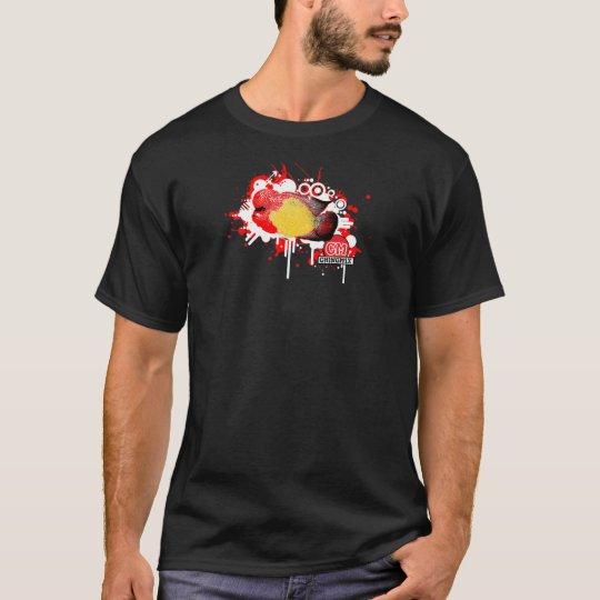 Chingmix - Elvis T-Shirt