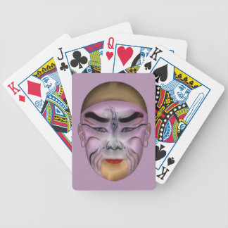 Chinise Transformation 1 Bicycle Playing Cards