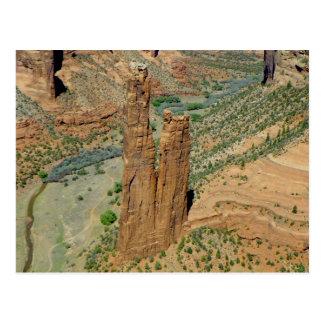 Chinle, Arizona Postcard