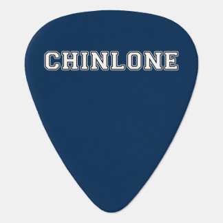 Chinlone Guitar Pick