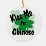 chino adorno de reyes