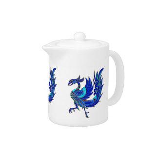 Chino azul Phoenix