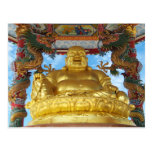 Chino Buda Tarjetas Postales