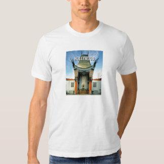 Chino de Hollywood Boulevard Grauman Camisas