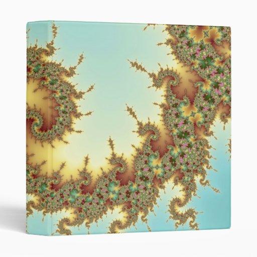 Chino - fractal
