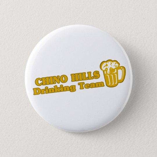 Chino Hills Drinking Team tee shirts Button