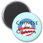 Chino para Obama Iman De Nevera