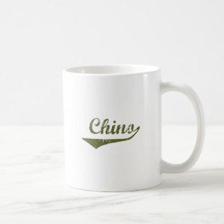 Chino Revolution t shirts Coffee Mugs